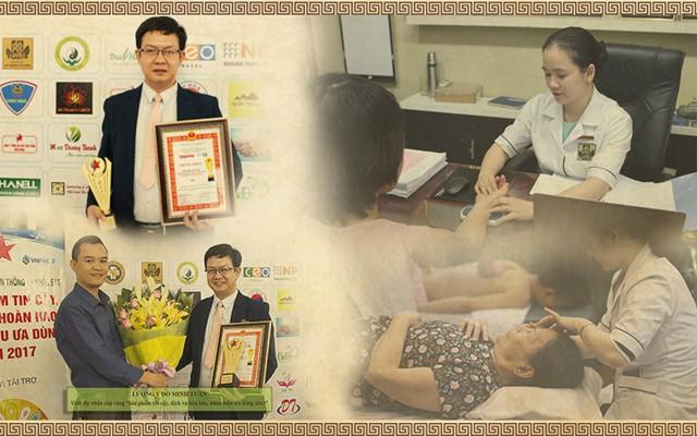 Nhà thuốc Đỗ Minh Đường chữa bệnh phụ khoa - Địa chỉ uy tín cho chị em - Ảnh 3.