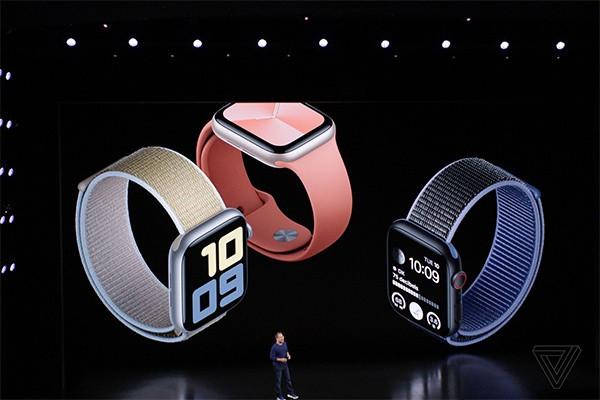 Apple trình làng 3 iPhone mới - Ảnh 4.