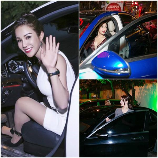 Khối tài sản khổng lồ của người đẹp mời được 2 tài tử Hàn Quốc sang Việt Nam giao lưu - Ảnh 5.