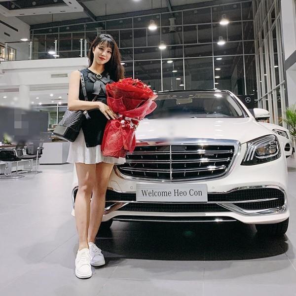 Khối tài sản khổng lồ của người đẹp mời được 2 tài tử Hàn Quốc sang Việt Nam giao lưu - Ảnh 6.