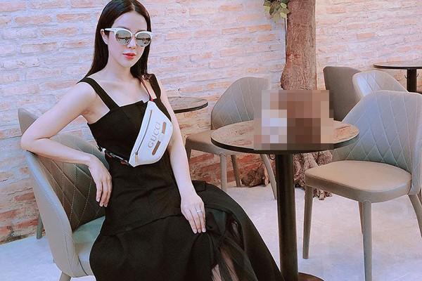 Khối tài sản khổng lồ của người đẹp mời được 2 tài tử Hàn Quốc sang Việt Nam giao lưu - Ảnh 9.