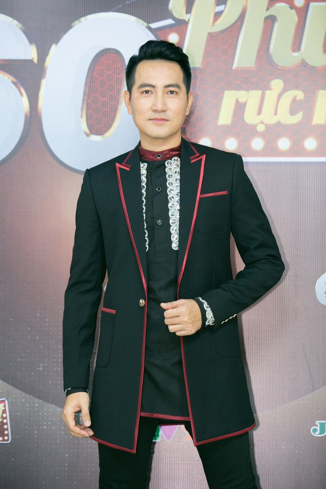 Nguyễn Phi Hùng lần đầu tiên xác nhận vấn đề giới tính trong 60 Phút rực rỡ - Ảnh 1.