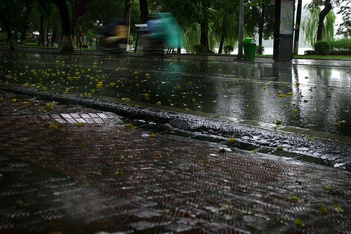 Dự báo thời tiết 14/9: Bắc Bộ ngày nắng, Trung Trung Bộ mưa lũ - Ảnh 1.