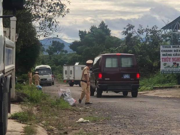 Đường dây sản xuất ma tuý ở KomTum và Bình Định cùng do nhóm người Trung Quốc cầm đầu - Ảnh 1.