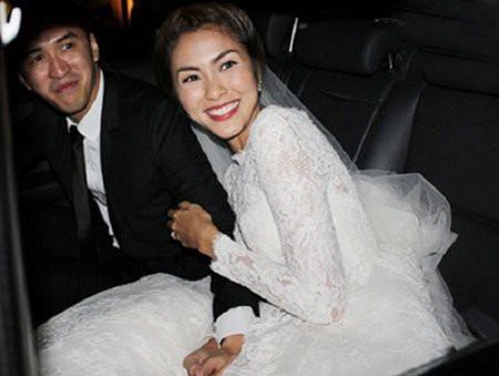 Tăng Thanh Hà: Từ cuộc hôn nhân trong mơ tới dòng trạng thái tâm trạng - Ảnh 1.