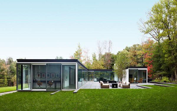 Những mẫu thiết kế nhà cấp 4 mái bằng 2-3 phòng ngủ, nhà đông người nên xây - Ảnh 17.