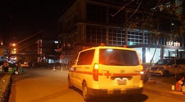 Vụ bé trai 3 tuổi bị bỏ quên trên xe đưa đón ở Bắc Ninh: Sự việc xảy ra do... sơ suất? - Ảnh 1.