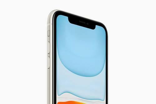 Những thiếu sót của iPhone 11 - Ảnh 2.