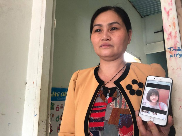 Đi đám tang về, mẹ lo lắng tìm con gái 16 tuổi mất tích nhiều ngày - Ảnh 2.