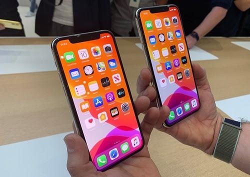 Những thiếu sót của iPhone 11 - Ảnh 3.