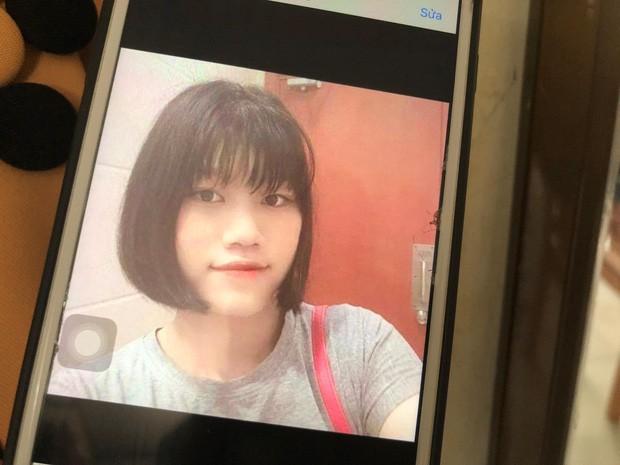 Đi đám tang về, mẹ lo lắng tìm con gái 16 tuổi mất tích nhiều ngày - Ảnh 3.