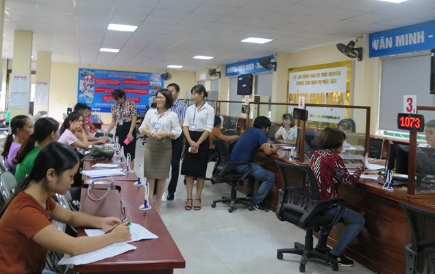 TTDVVL Thái Nguyên khẳng định vai trò là cầu nối giữa doanh nghiệp và người lao động - Ảnh 2.