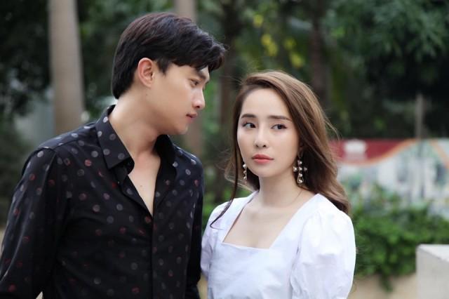 """Quỳnh Nga, Lương Thanh """"tiểu tam màn ảnh"""" mới, xinh thôi chưa đủ - Ảnh 1."""