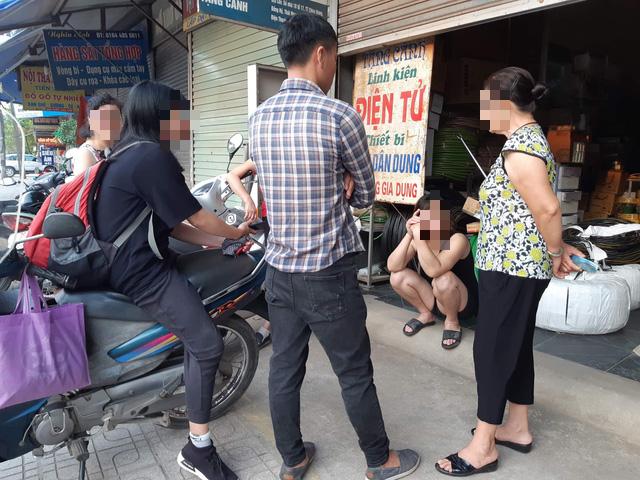 Khoảnh khắc kinh hoàng người đàn ông truy sát cả gia đình em gái khiến 3 người thương, vong ở Thái Nguyên - Ảnh 2.
