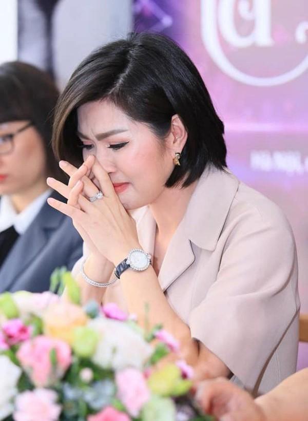2 người chồng Việt kiều được Nguyễn Hồng Nhung ca ngợi hết lời trước khi ly hôn là ai? - Ảnh 5.