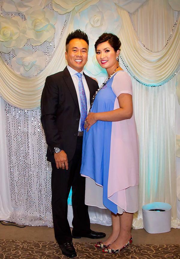 2 người chồng Việt kiều được Nguyễn Hồng Nhung ca ngợi hết lời trước khi ly hôn là ai? - Ảnh 3.