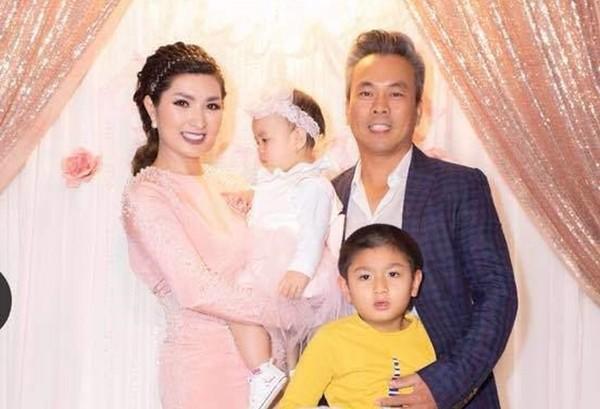 2 người chồng Việt kiều được Nguyễn Hồng Nhung ca ngợi hết lời trước khi ly hôn là ai? - Ảnh 4.
