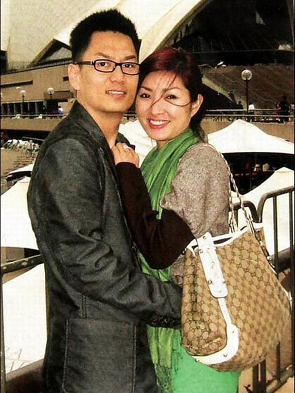2 người chồng Việt kiều được Nguyễn Hồng Nhung ca ngợi hết lời trước khi ly hôn là ai? - Ảnh 1.