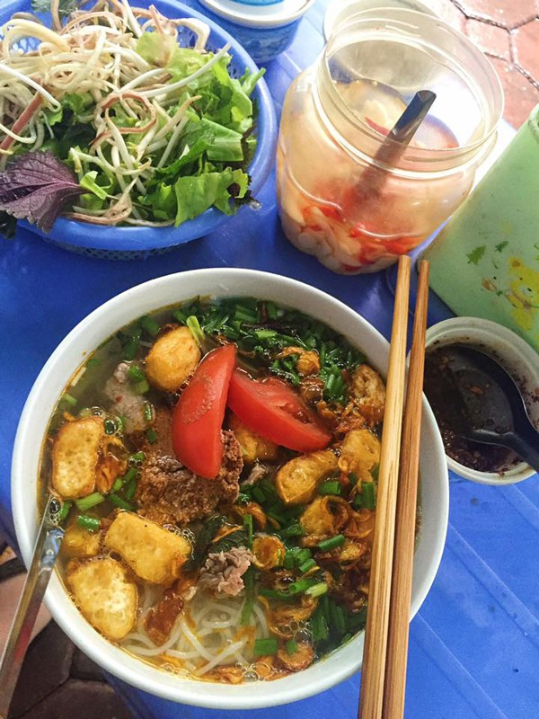 Những món ngon mùa thu Hà Nội chỉ ăn một lần là cả đời không quên - Ảnh 4.