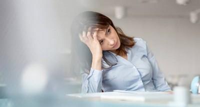 Phụ nữ căng thẳng và trầm cảm dễ nhiễm HPV - Ảnh 1.
