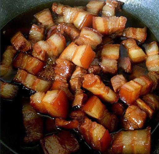 Thịt om bia mềm ngon, thơm nức ăn với cơm bao nhiêu cũng hết  - Ảnh 6.