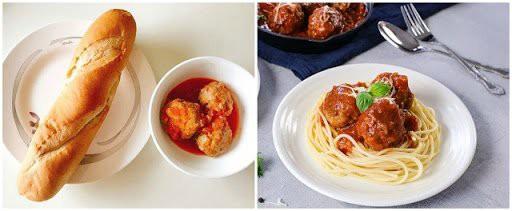 Công thức cho món thịt viên sốt cà chua cực ngon miệng  - Ảnh 6.