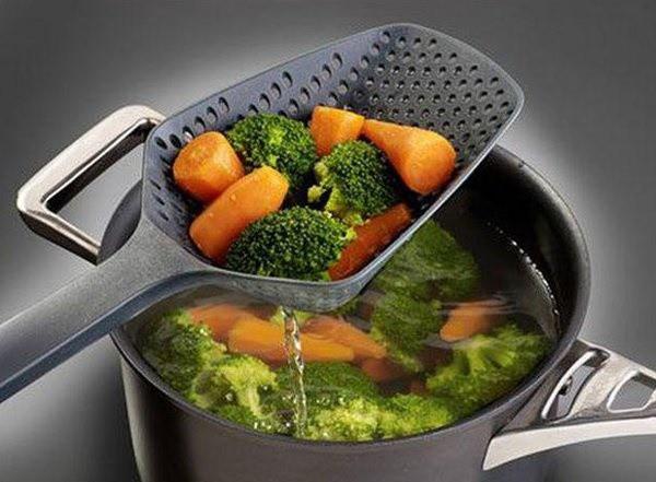 5 cách rửa rau chẳng những không sạch mà còn có thể