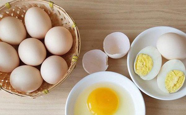 Mắc 5 bệnh bạn nên tránh xa các món từ trứng để giữ sức khỏe - Ảnh 3.