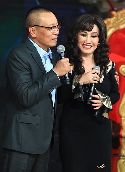 Thanh Lan tái xuất màn ảnh nhỏ  - Ảnh 2.