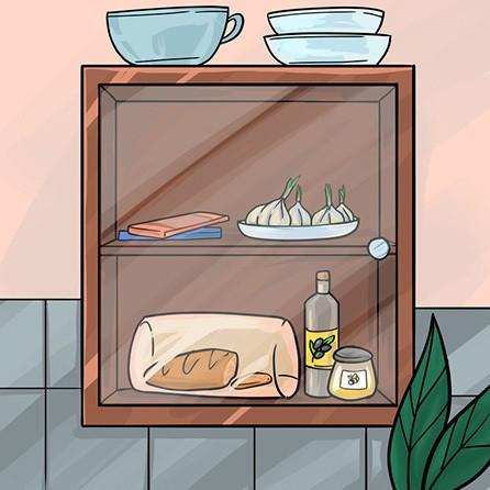 Thực phẩm nên và không nên để trong tủ lạnh  - Ảnh 1.