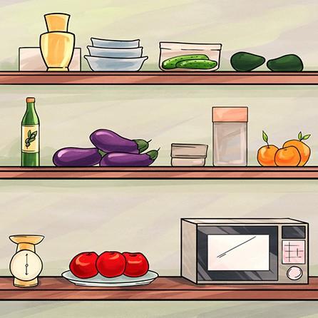 Thực phẩm nên và không nên để trong tủ lạnh  - Ảnh 2.