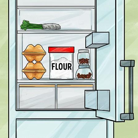 Thực phẩm nên và không nên để trong tủ lạnh  - Ảnh 3.