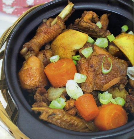 Giá gà công nghiệp rẻ hơn rau, chị em đua nhau làm món dễ đưa cơm mùa thu - Ảnh 3.