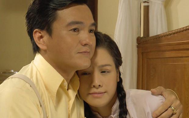 Tiếng sét trong mưa: Cao Minh Đạt cưới vợ kém 8 tuổi, khao khát có con ở tuổi 44 và nỗi sợ bà xã xem cảnh nóng - Ảnh 4.