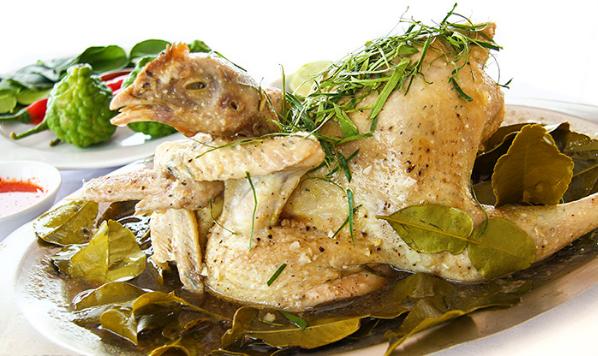 Những món ngon khó cưỡng, còn giúp giảm béo từ gà công nghiệp - Ảnh 5.