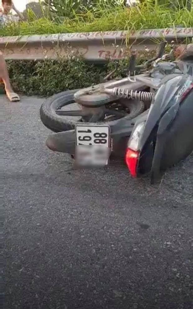 Hà Nội: Tai nạn kinh hoàng, 3 mẹ con tử vong thương tâm - Ảnh 1.