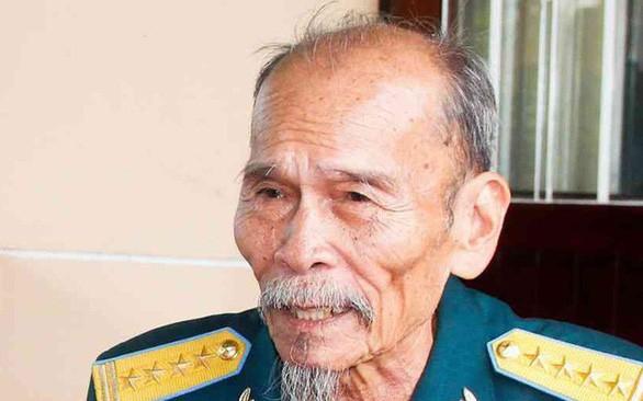 Tổ chức lễ viếng Anh hùng Nguyễn Văn Bảy sáng 24/9 - Ảnh 1.