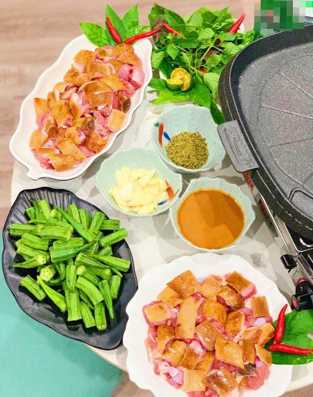 Từ nấu ăn chồng không thèm liếc vì chê dở, 8X thành đầu bếp gia đình, mở được cả quán  - Ảnh 15.