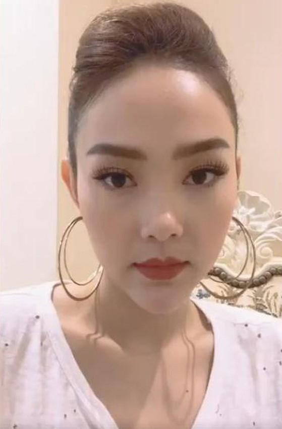 Mỹ nhân Việt thay đổi gương mặt - người thừa nhận dao kéo, người bác bỏ - Ảnh 14.