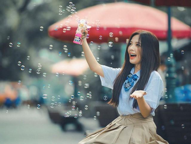 Thiếu nữ Hà thành xinh đẹp hút hồn, kiếm hàng chục triệu đồng mỗi tháng  - Ảnh 5.