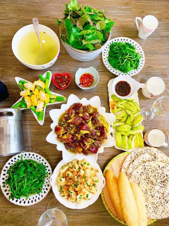 Từ nấu ăn chồng không thèm liếc vì chê dở, 8X thành đầu bếp gia đình, mở được cả quán  - Ảnh 10.