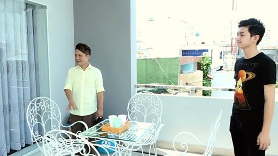 Minh Nhí giàu có đến mức nào mà sở hữu cả một căn nhà rộng 400 m2 ngay giữa trung tâm Sài thành - Ảnh 11.