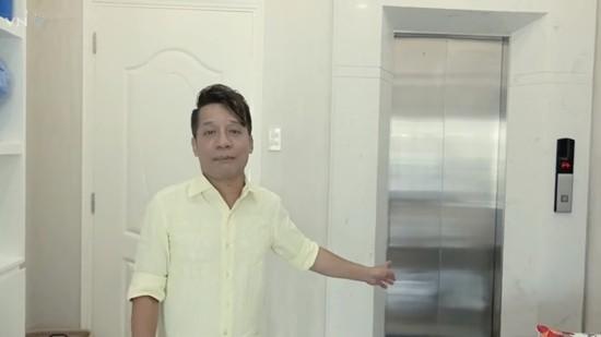 Minh Nhí giàu có đến mức nào mà sở hữu cả một căn nhà rộng 400 m2 ngay giữa trung tâm Sài thành - Ảnh 3.