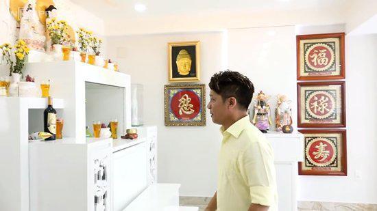 Minh Nhí giàu có đến mức nào mà sở hữu cả một căn nhà rộng 400 m2 ngay giữa trung tâm Sài thành - Ảnh 5.
