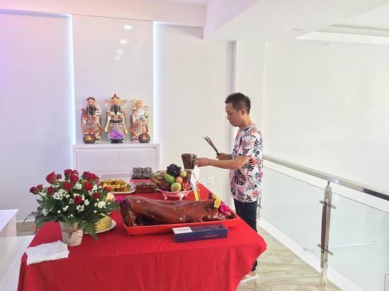 Minh Nhí giàu có đến mức nào mà sở hữu cả một căn nhà rộng 400 m2 ngay giữa trung tâm Sài thành - Ảnh 6.