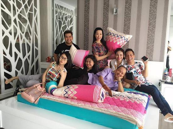 Minh Nhí giàu có đến mức nào mà sở hữu cả một căn nhà rộng 400 m2 ngay giữa trung tâm Sài thành - Ảnh 9.