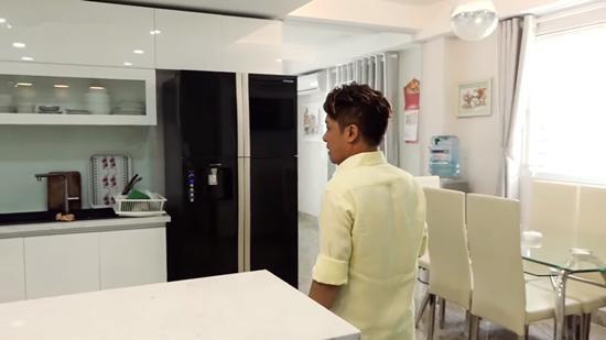 Minh Nhí giàu có đến mức nào mà sở hữu cả một căn nhà rộng 400 m2 ngay giữa trung tâm Sài thành - Ảnh 10.