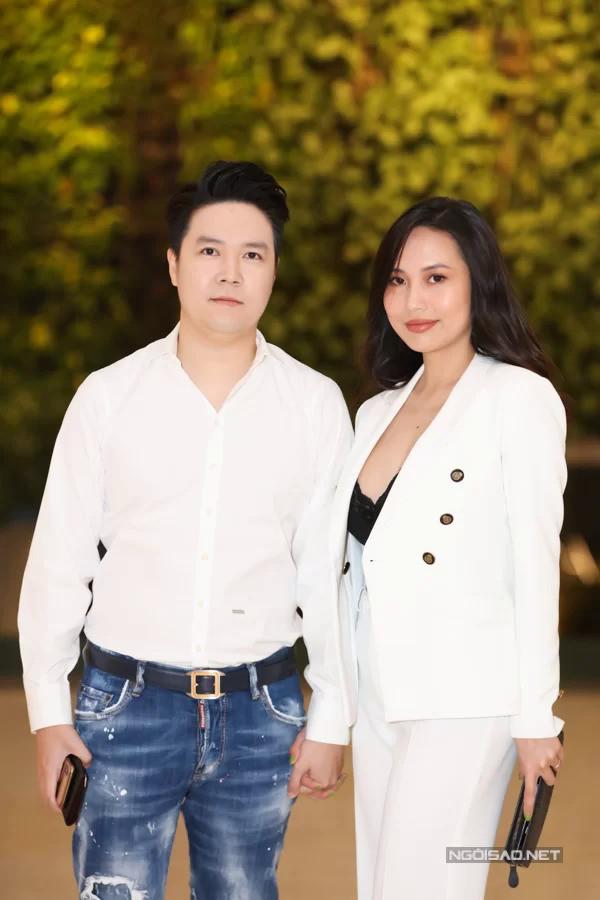Cuộc sống của Lê Hiếu và vợ 9X - Ảnh 4.