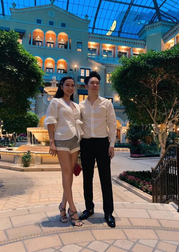 Cuộc sống của Lê Hiếu và vợ 9X - Ảnh 10.