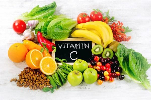 Ăn gì để khỏe mạnh trong bầu không khí ngày một ô nhiễm hiện nay - Ảnh 2.